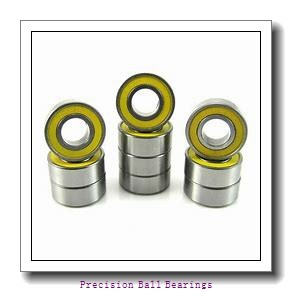 5.118 Inch | 130 Millimeter x 7.087 Inch | 180 Millimeter x 2.835 Inch | 72 Millimeter  TIMKEN 2MM9326WI TUH  Precision Ball Bearings