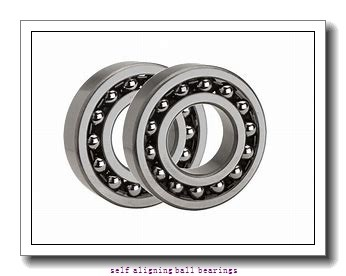 PT INTERNATIONAL 1222K  Self Aligning Ball Bearings