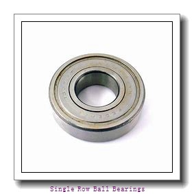NACHI 6012ZZE C3  Single Row Ball Bearings