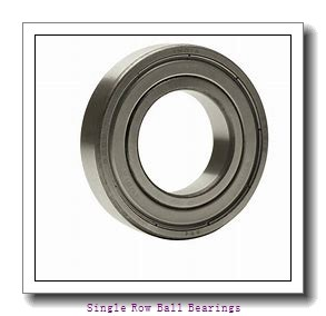 TIMKEN 61908  Single Row Ball Bearings