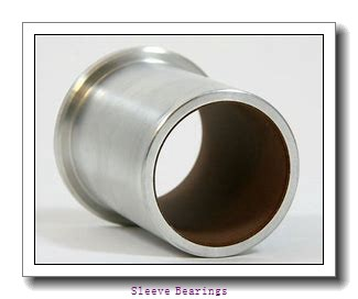 ISOSTATIC CB-0812-14  Sleeve Bearings