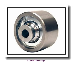 ISOSTATIC AM-2025-30  Sleeve Bearings