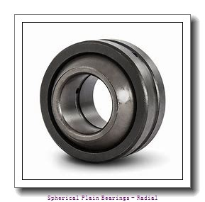 2.756 Inch | 70 Millimeter x 4.134 Inch | 105 Millimeter x 1.929 Inch | 49 Millimeter  RBC BEARINGS MB70  Spherical Plain Bearings - Radial