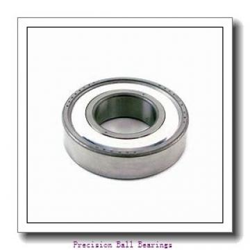 4.331 Inch | 110 Millimeter x 5.906 Inch | 150 Millimeter x 3.15 Inch | 80 Millimeter  TIMKEN 2MM9322WI QUH  Precision Ball Bearings