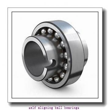 FAG 1201-TVH-C3  Self Aligning Ball Bearings