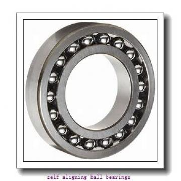 65 mm x 140 mm x 48 mm  FAG 2313-K-TVH-C3  Self Aligning Ball Bearings