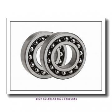 PT INTERNATIONAL 1215K  Self Aligning Ball Bearings