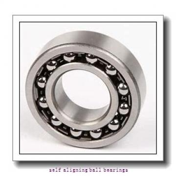 NTN 2307K  Self Aligning Ball Bearings