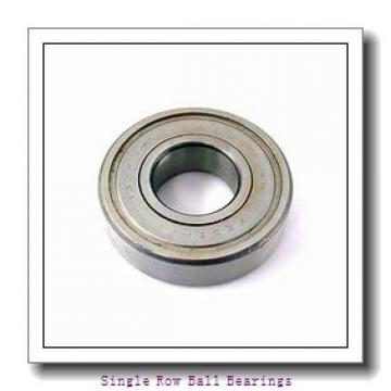 FAG 6011-2Z-L038-C3  Single Row Ball Bearings
