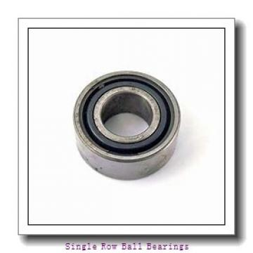 20 mm x 47 mm x 14 mm  TIMKEN 204PP  Single Row Ball Bearings