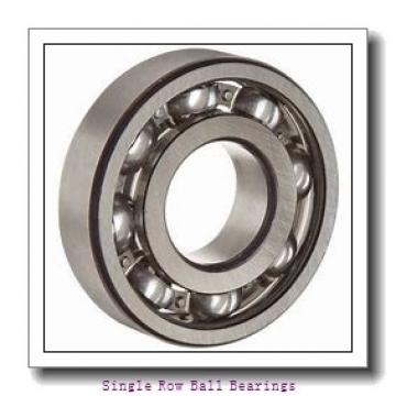 70 mm x 125 mm x 39,67 mm  TIMKEN W214PP  Single Row Ball Bearings