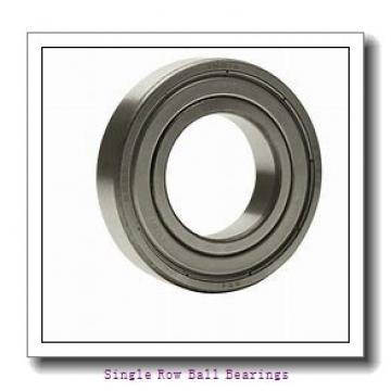 NTN 6206LBZC3/L627  Single Row Ball Bearings
