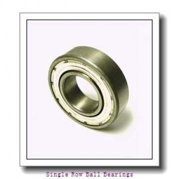 15.875 mm x 39.688 mm x 11.112 mm  SKF RLS 5-2Z  Single Row Ball Bearings