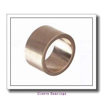ISOSTATIC FM-1015-16  Sleeve Bearings