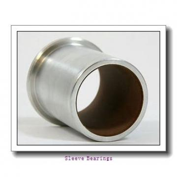 ISOSTATIC FM-508-6  Sleeve Bearings