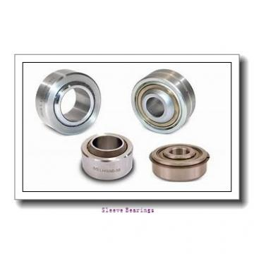 ISOSTATIC CB-2426-16  Sleeve Bearings