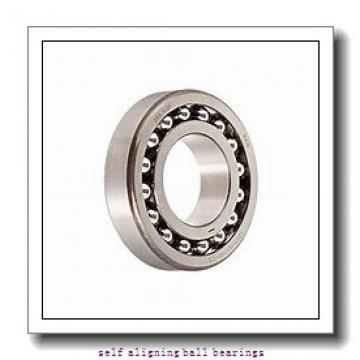 50 mm x 110 mm x 27 mm  FAG 1310-K-TVH-C3  Self Aligning Ball Bearings
