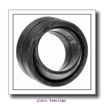 CONSOLIDATED BEARING GE-17 AX  Plain Bearings