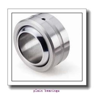 CONSOLIDATED BEARING GE-25 ES-2RS  Plain Bearings