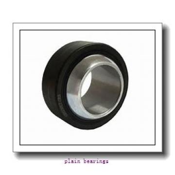CONSOLIDATED BEARING GEZ-500 C-2RS  Plain Bearings