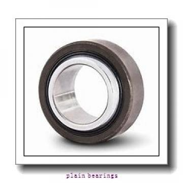 CONSOLIDATED BEARING GEZ-400 ES-2RS  Plain Bearings
