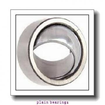 CONSOLIDATED BEARING GEZ-100 ES-2RS  Plain Bearings