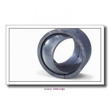 CONSOLIDATED BEARING GE-180 CS-ZZ  Plain Bearings