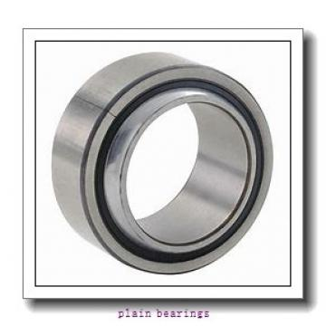 CONSOLIDATED BEARING GE-45 CS-ZZ  Plain Bearings