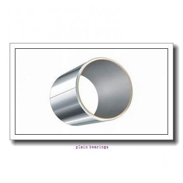 CONSOLIDATED BEARING GE-25 AX  Plain Bearings