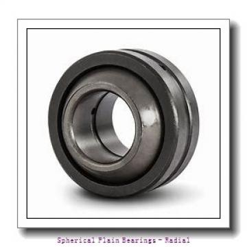 4.331 Inch | 110 Millimeter x 6.299 Inch | 160 Millimeter x 2.756 Inch | 70 Millimeter  RBC BEARINGS MB110  Spherical Plain Bearings - Radial