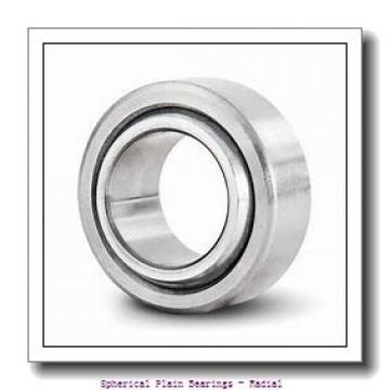0.591 Inch | 15 Millimeter x 1.024 Inch | 26 Millimeter x 0.472 Inch | 12 Millimeter  RBC BEARINGS MB15  Spherical Plain Bearings - Radial