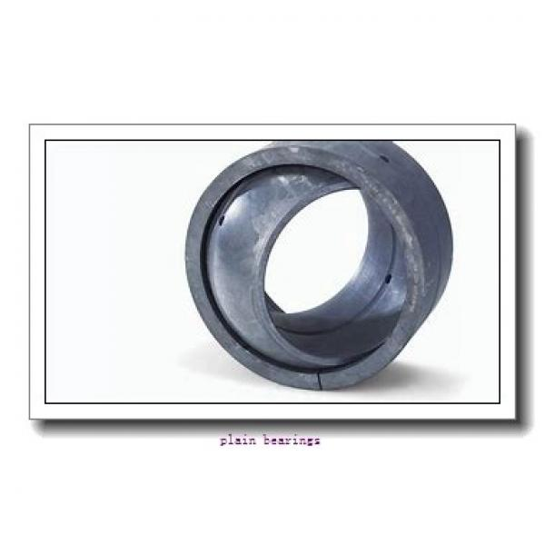 CONSOLIDATED BEARING GEZ-308 ES-2RS  Plain Bearings #1 image